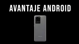 10 avantaje în a deține un smartphone cu Android