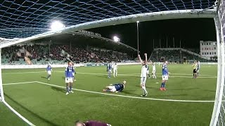 Höjdpunkter: IFK Göteborg tog stabil seger mot Sundsvall - TV4 Sport