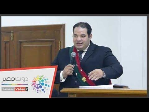 النيابة بـ-إعلام الإخوان-: الجماعة نشرت ادعاءات حول مصر  - 14:54-2018 / 11 / 4