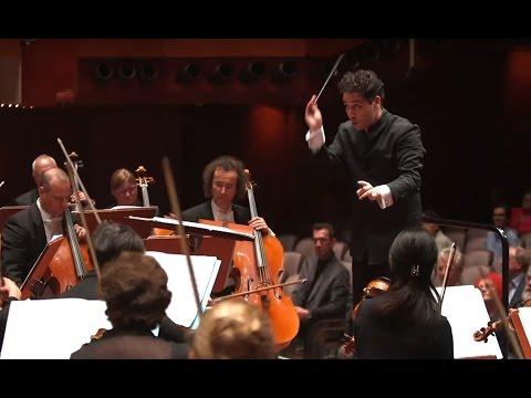 Falla: Der Dreispitz – 2. Suite ∙ hr-Sinfonieorchester ∙ Andrés Orozco-Estrada