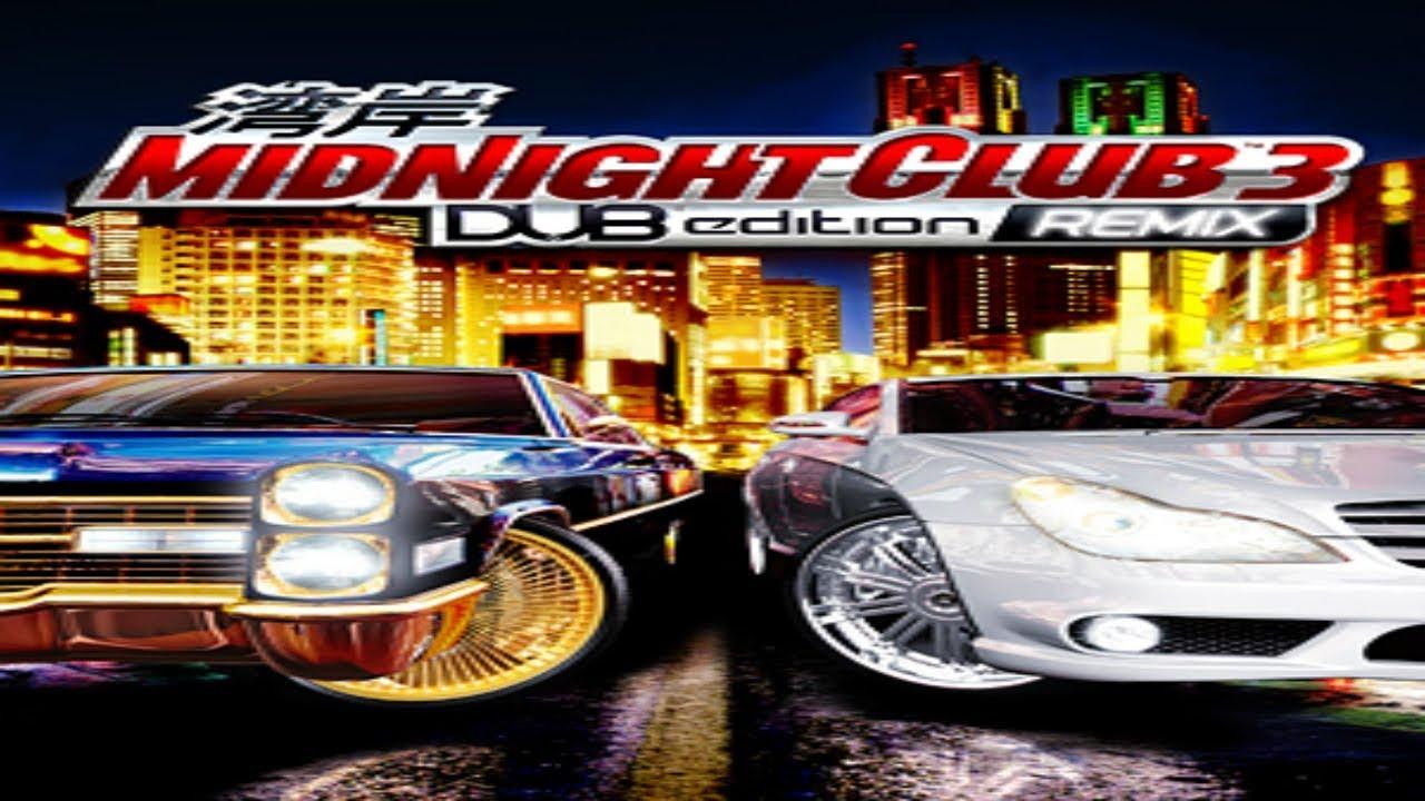 Joseph Vs Zachary Episode 68 Midnight Club 3 Dub