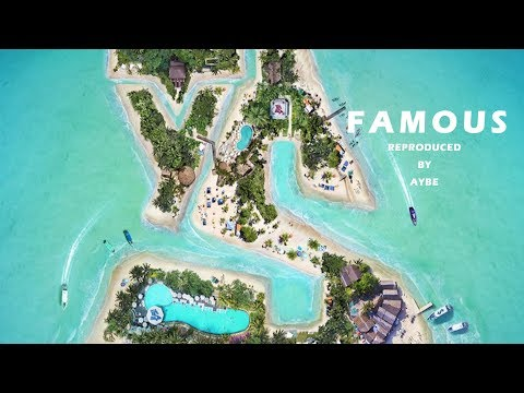 Ty Dolla $ign - Famous (Instrumental) Reprod. By AyBe