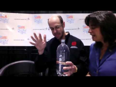 Hangout with Scientific American from the USA Science & Engineering Festival in Washington, DC!