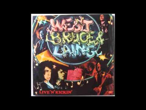West Bruce & Lang - The Doctor - Live N Kickin