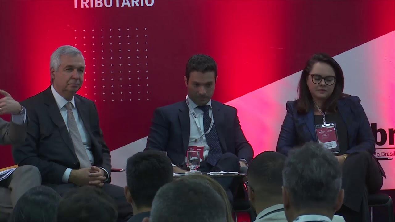 O Brasil deve tributar lucros e dividendos - Dr. João Francisco Bianco