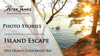 """""""Island Escape"""" - Landscape Photography Stories"""
