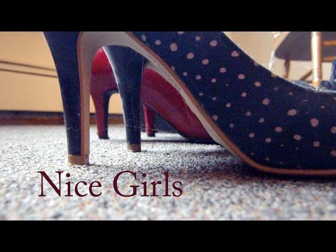 Letters to July: Nice Girls