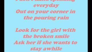 She will be loved - Boyce Avenue & Tiffany Alvord lyrics