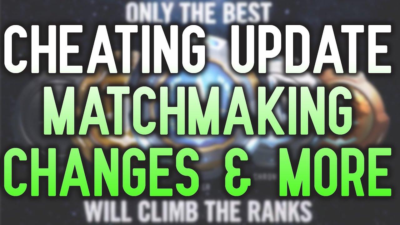 matchmaking část 15