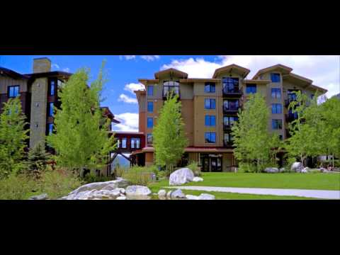 Hotel Terra   Jackson Hole HD