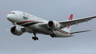 Plane Spotting at London Heathrow Airport | 09-02-19