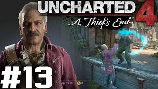 shotgun time 2 games in 1 uncharted 4 multiplayer 13 team deathmatch on pirate colony