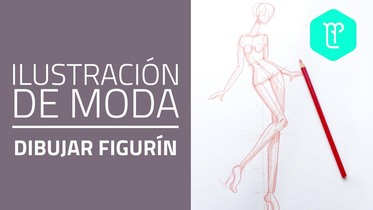 Download Cómo dibujar FIGURINES DE MODA: movimiento de frente