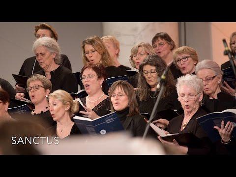 Gabriel Faurè Requiem op. 48 Sanctus