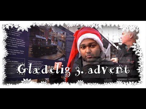 3. Advent - Den Gamle By i Aarhus