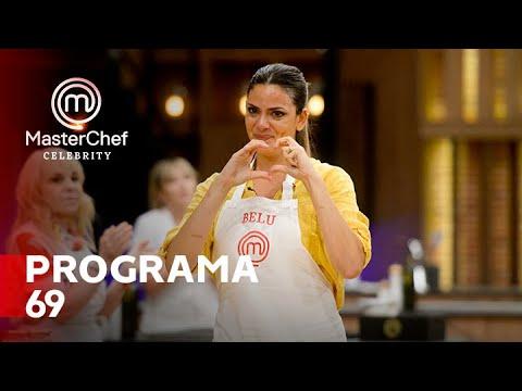 Programa 69 (11-01-2021) - MasterChef Argentina 2020