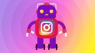Бот для Instagram на Zennoposter Зенопостер как раскрутить Инстаграм