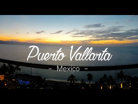 Puerto Vallarta, Mexico GoPro Travel   1 Week Vacation