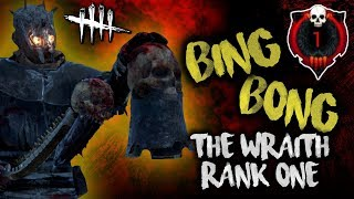 BING BONG! [The Wraith] Dead by Daylight with HybridPanda