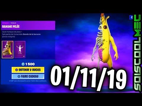 boutique-fortnite-01-novembre-2019,-nouveau-skins,-item-shop-november-01,-2019