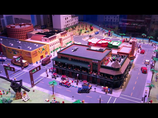Legoland Discovery Center in Tempe - Phoenix With Kids
