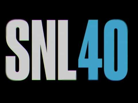 Imaginary Forces   Saturday Night Live 40th Anniversary Special Teaser HD