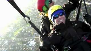 Ata Kenan Erdogan ~ Paragliding in Interlaken
