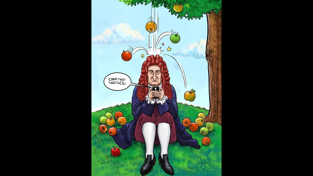 The Things You Didn't Know About Life of Isaac Newton