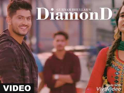 DIAMOND Punjabi Song Gurnam Bhuler.mp4 Punjabi