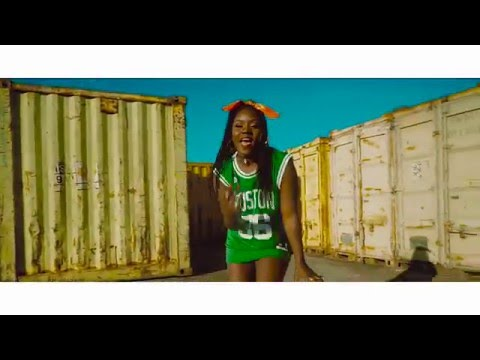 Sally  Boss Madam - Natural (Official Video)