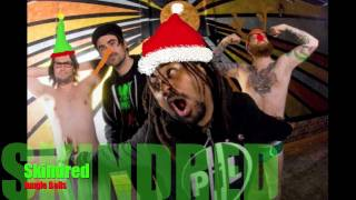 Skindred - Jungle Bells [HD AUDIO]