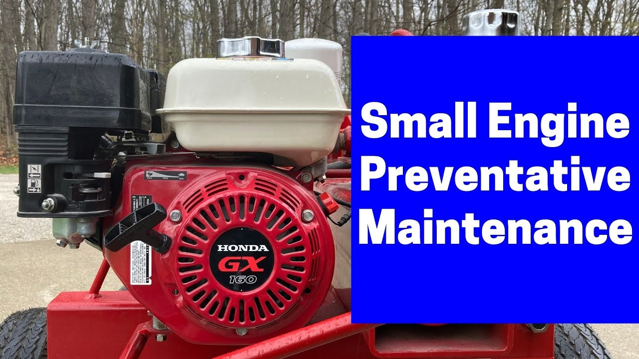 Part 3 Small Engine Repair Shops Hate This Video How