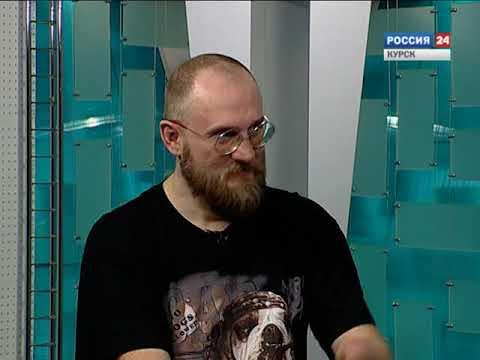 Интервью: Сергей Бурлаков