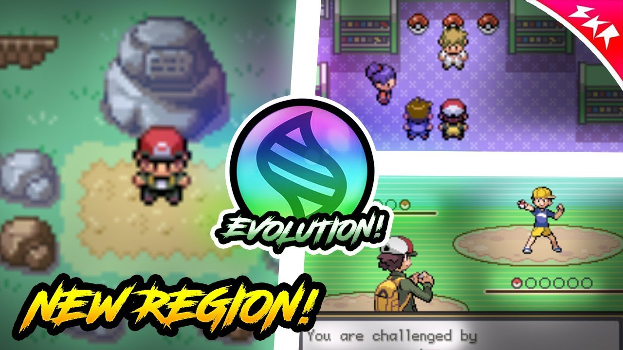 Pokemon Games Play Online Gba Rom | Games World