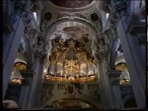 Orgel Romantik
