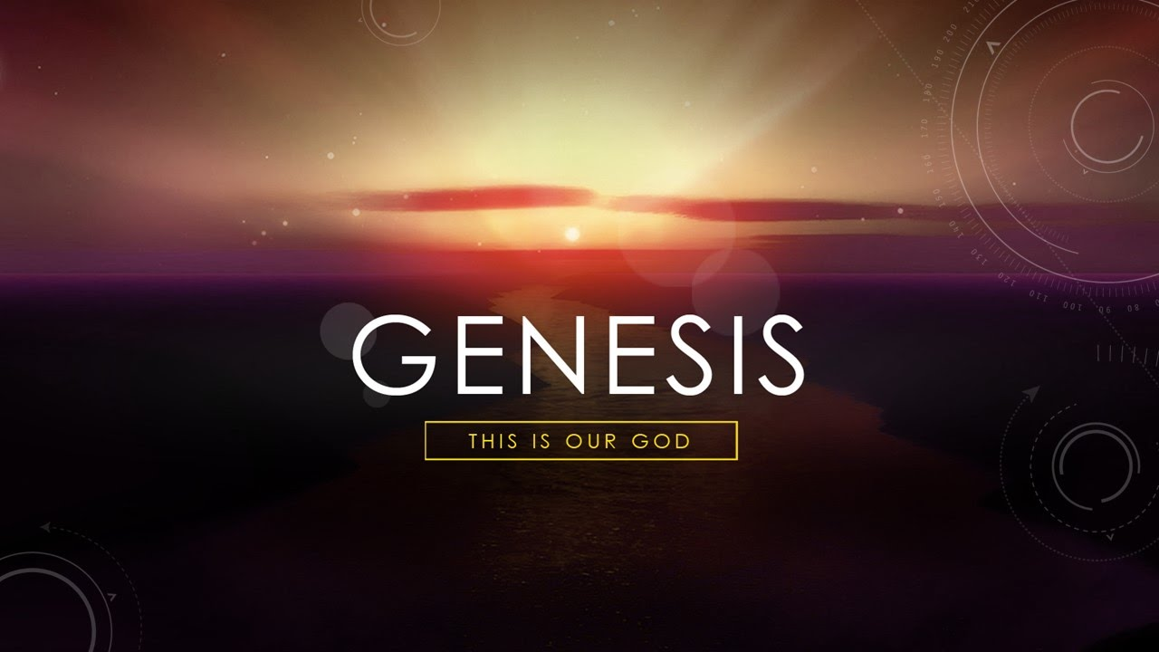 Genesis 6 1 13 The Reign Of God Amp The Rain Of God Youtube