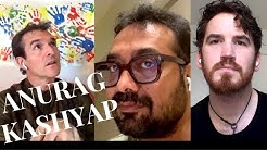 Anurag Kashyap INTERVIEW! | Our Stupid Reaction