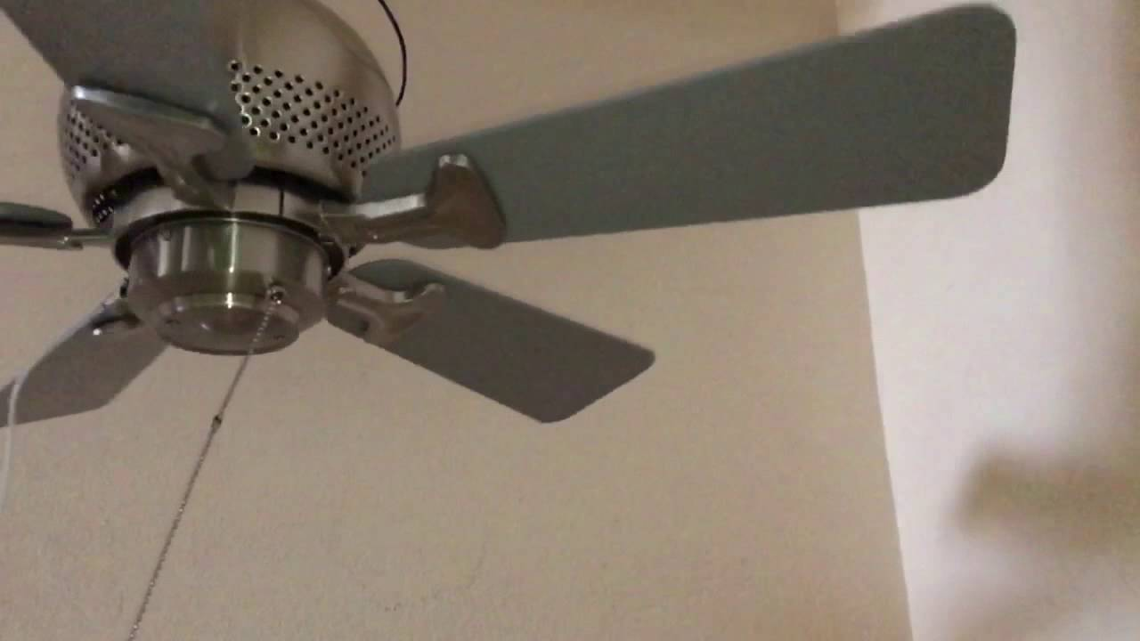 36 Hunter Orbit Ceiling Fan
