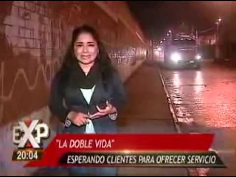 """EXPEDIENTES - Programa 6: """"La prostitución"""""""