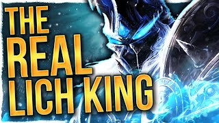 The Truth of the Lich King: We Were All TRICKED!