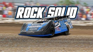 iRacing: Rock Solid (Super Late Model @ Volusia)