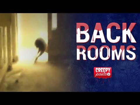Creepypastas: Backrooms y las puertas a otras dimensiones