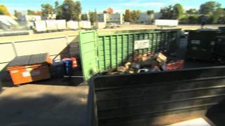 CBS EcoHeroes - CBS Studio Center, Los Angeles
