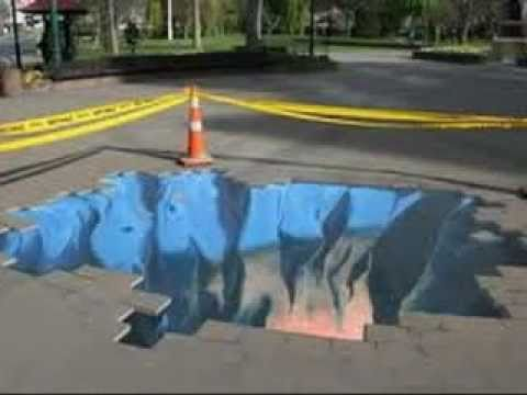 Rilo Kiley – Paints Peeling (Street Art Montage)