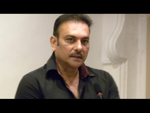 TIMES NOW Exclusive Interview with Ravi Shastri