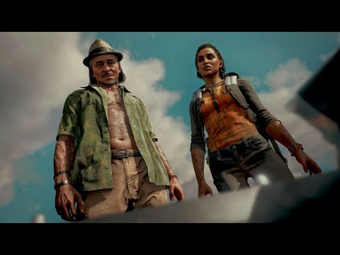 'Far Cry 6' preview shows players igniting a revolution against a ...