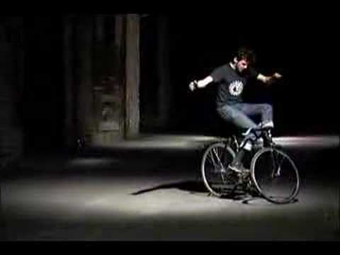 Fixed Gear Tricks Best Trick All City Championship Trailer Youtube