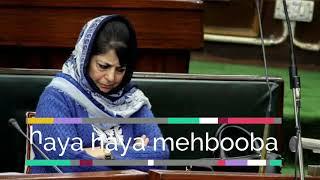 Haya haya mehbboba rajnatan ha tadpawnak new kashmiri song funny