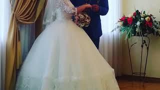 Самые красивые жених и невеста