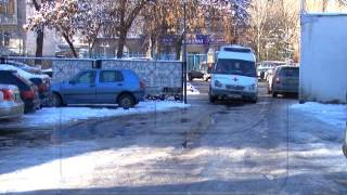 Нападение на врача Скорой помощи в Бишкеке
